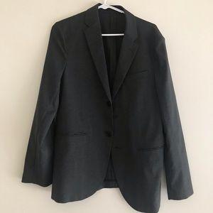 Uniqlo Blazer (Kando Jacket)